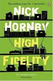 """High Fidelity"" av Nick Hornby"