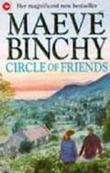 &#34;Circle of friends&#34; av Maeve Binchy