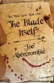 """The blade itself book one of the First law"" av Joe Abercrombie"