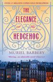 &#34;The Elegance of the Hedgehog&#34; av Muriel Barbery