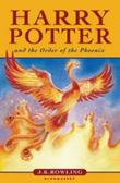 &#34;Harry Potter and the order of the Phoenix&#34; av J.K. Rowling