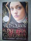 """The red queen"" av Philippa Gregory"
