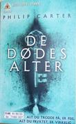"""De Dødes Alter"" av PHILIP CARTER"