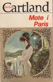 """Love is an Eagle - Møte i Paris"" av Barbara Cartland"