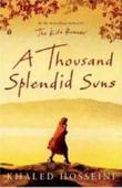 &#34;A thousand splendid suns&#34; av Khaled Hosseini