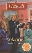 &#34;Anklagen&#34; av Laila Brenden