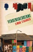 &#34;Verdensredderne - roman&#34; av Simon Stranger