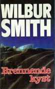 &#34;Brennende kyst&#34; av Wilbur A. Smith