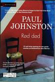 """Rød død"" av Paul Johnston"