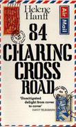 """84 Charing Cross Road"" av Helene Hanff"