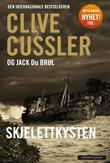 &#34;Skjelettkysten&#34; av Clive Cussler