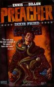 """Preacher Vol. 5 - Dixie Fried"" av Garth Ennis"