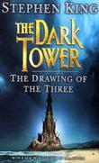 """The dark tower II - the drawing of the three"" av Stephen King"