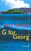 &#34;G for Georg - roman&#34; av Tove Nilsen