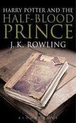 """Harry Potter and the Half-Blood Prince (Harry Potter 6)[Adult Edition]"" av J.K. Rowling"
