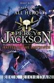 """Percy Jackson and the battle of the labyrinth book 4"" av Rick Riordan"