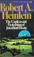 """The Unpleasant Profession of Jonathan Hoag"" av Robert A. Heinlein"