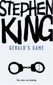 """Gerald's Game"" av Stephen King"