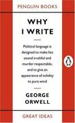 """Penguin Great Ideas Why I Write"" av George Orwell"