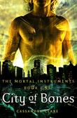 """City of Bones (Mortal Instruments)"" av Cassandra Clare"