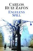 &#34;Engelens spill&#34; av Carlos Ruiz Zafn