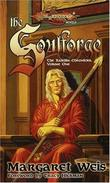 &#34;The Soulforge (Dragonlance - Raistlin &amp; Caramon Majere)&#34; av Margaret Weis
