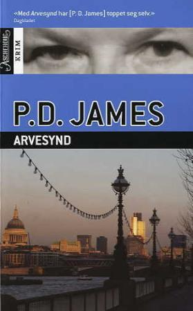 &#34;Arvesynd&#34; av P.D. James