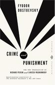 """Crime and Punishment"" av Fyodor Dostoevsky"