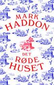 """The red house"" av Mark Haddon"