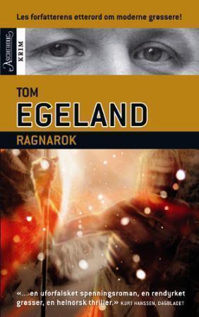 """Ragnarok"" av Tom Egeland"
