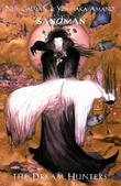 """The Sandman - Dream Hunters"" av Neil Gaiman"