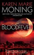 """Blood Fever"" av Karen Marie Moning"