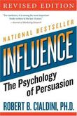 """Influence The Psychology of Persuasion"" av Robert Cialdini"