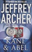 """Kane and Abel"" av Jeffrey Archer"