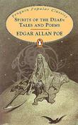 &#34;Spirits of the Dead Tales and Poems (Penguin Popular Classics)&#34; av Edgar Allan Poe
