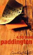 """4.50 from Paddington"" av Agatha Christie"