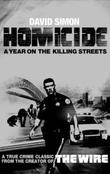 """Homicide a year on the killing streets"" av David Simon"