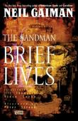 &#34;The Sandman Vol. 7 - Brief Lives&#34; av Neil Gaiman