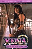 """Xena Warrior Princess"" av Rob Weisbrot"