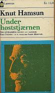 &#34;Under hststjrnen&#34; av Knut Hamsun