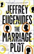 &#34;The marriage plot&#34; av Jeffrey Eugenides