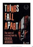 &#34;Things fall apart&#34; av Chinua Achebe