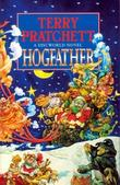 """Hogfather"" av Terry Pratchett"