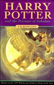 """Harry Potter and the Prisoner of Azkaban (Book 3) Paperback"" av J.K. Rowling"