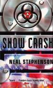 """Snow crash"" av Neal Stephenson"