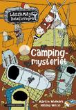 &#34;Campingmysteriet&#34; av Martin Widmark