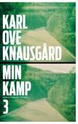 &#34;Min kamp - tredje bok&#34; av Karl Ove Knausgrd