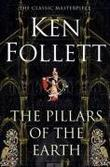 &#34;The Pillars of the Earth&#34; av Ken Follett