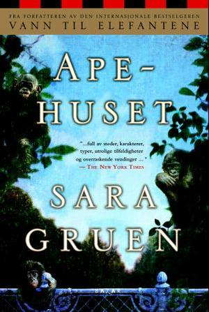 &#34;Apehuset&#34; av Sara Gruen
