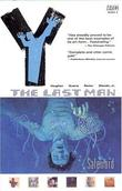 """Y The Last Man Vol. 4"" av Brian K. Vaughan"